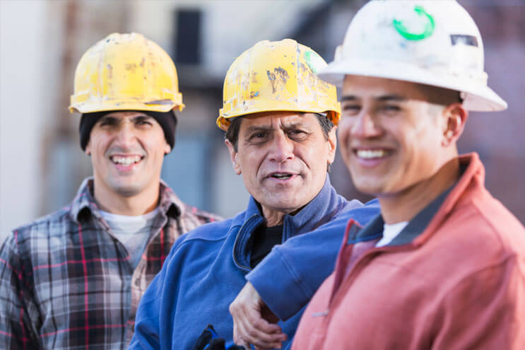 Bringing Skilled Workers Back to the Construction Industry